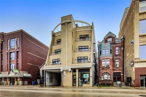2052 W North Unit 2E, Chicago, IL 60647 Bucktown