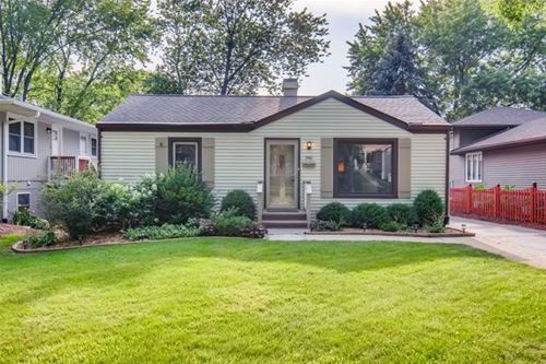 3942 Elm, Downers Grove, IL 60515