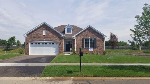 25211 W Jackson, Plainfield, IL 60586