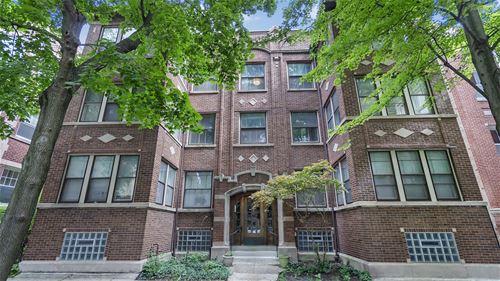 1412 W Elmdale Unit 3E, Chicago, IL 60660 Edgewater