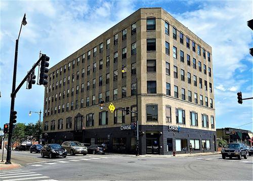 1791 W Howard Unit 404, Chicago, IL 60626 Rogers Park