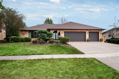 14065 S Oak Ridge, Homer Glen, IL 60491