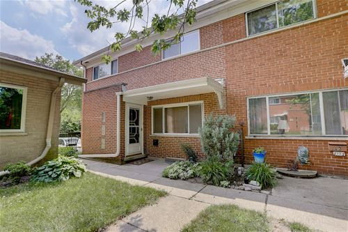 217 Dodge Unit E, Evanston, IL 60201