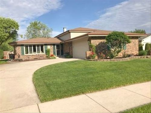 15118 St Andrews, Orland Park, IL 60462