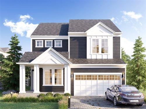 6303 Carpenter, Downers Grove, IL 60516