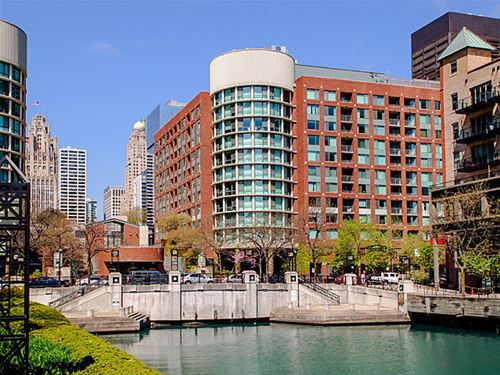 480 N Mcclurg Unit 902, Chicago, IL 60611 Streeterville
