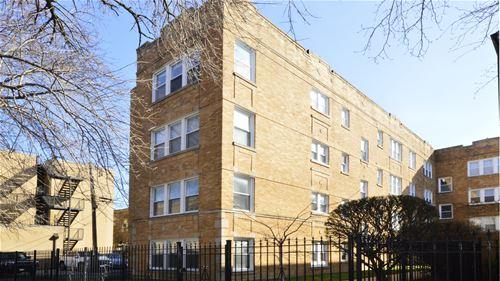 2529 N Talman Unit 3N, Chicago, IL 60647