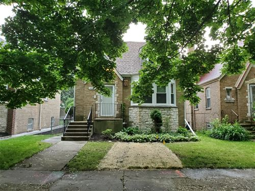 4839 N Keeler, Chicago, IL 60630 North Mayfair