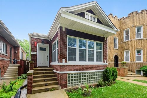 4925 N Ridgeway, Chicago, IL 60625