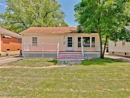 101 N Addison, Villa Park, IL 60181