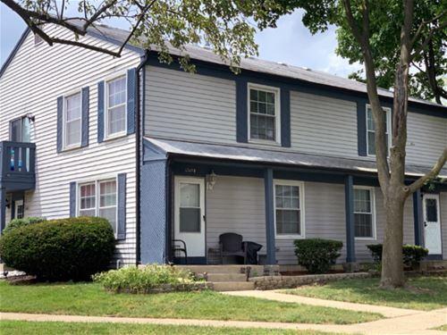 1263 Pleasant Unit 71-B, Glendale Heights, IL 60139