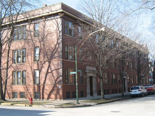 3908 N Greenview Unit 1, Chicago, IL 60613 Lakeview