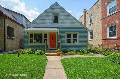 1026 Darrow, Evanston, IL 60202