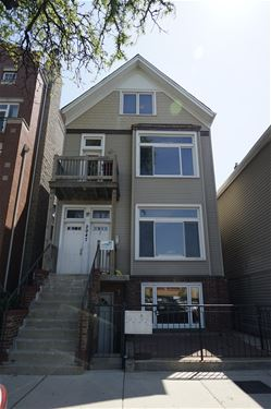 2947 N Ashland Unit GARDEN, Chicago, IL 60657 Lakeview