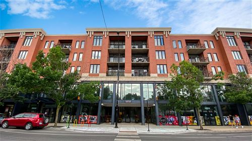 3232 N Halsted Unit D606, Chicago, IL 60657