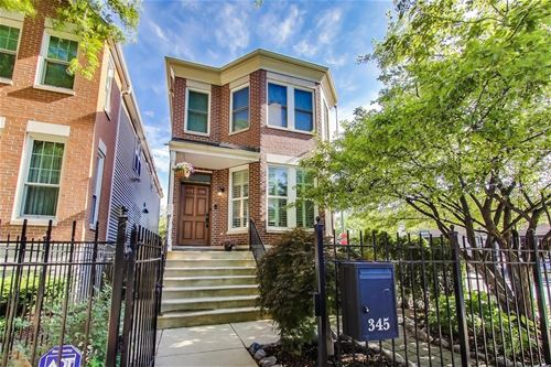 345 W Evergreen, Chicago, IL 60610
