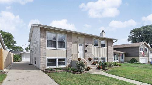 724 Debra, Des Plaines, IL 60016