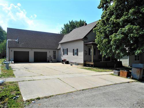 414 N Bureau, Ladd, IL 61329