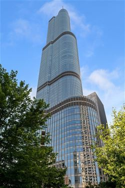401 N Wabash Unit 39F, Chicago, IL 60611 River North