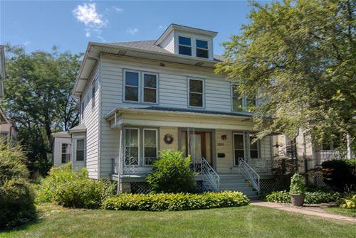3832 N Keeler, Chicago, IL 60641 Old Irving Park