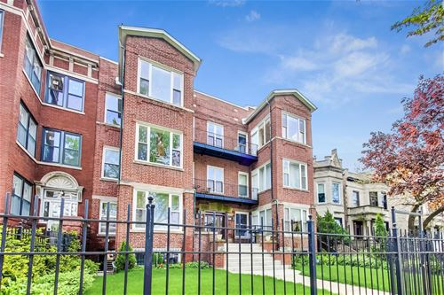 4849 N Kenmore Unit 3, Chicago, IL 60640 Uptown