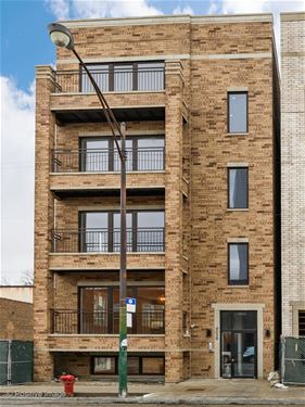4041 N Elston Unit 3, Chicago, IL 60618 Irving Park