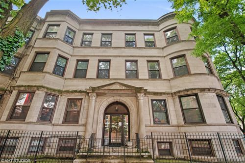 3842 N Sheffield Unit 103, Chicago, IL 60613 Lakeview