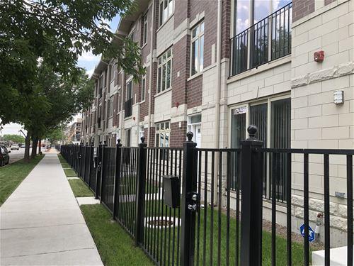 3344 S Justine, Chicago, IL 60608 Bridgeport