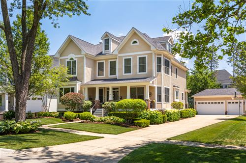 614 Willow, Naperville, IL 60540