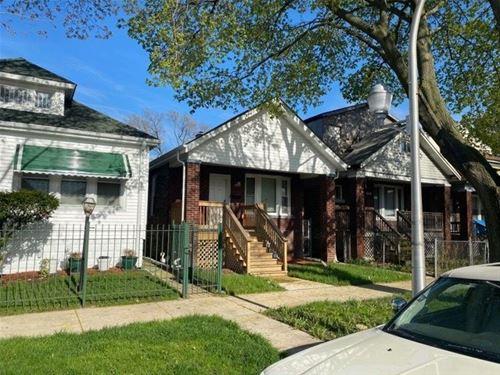 9155 S Ellis, Chicago, IL 60619 Burnside