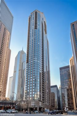 222 N Columbus Unit 1710, Chicago, IL 60601 New Eastside