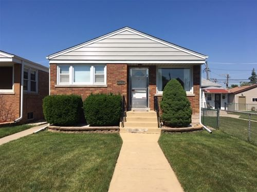 3936 N Oriole, Chicago, IL 60634 Belmont Heights
