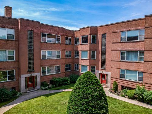 2645 W Fitch Unit 3, Chicago, IL 60645 West Ridge