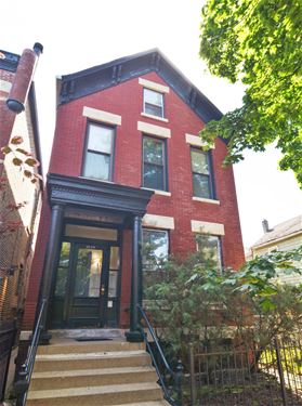 1939 N Kenmore Unit 2F, Chicago, IL 60614 Lincoln Park