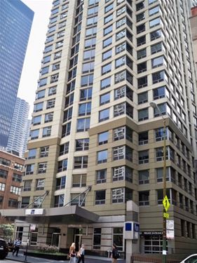 440 N Wabash Unit 609, Chicago, IL 60611 River North