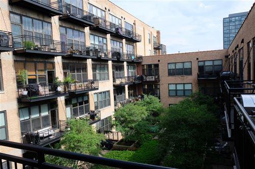 1040 W Adams Unit 415, Chicago, IL 60607 West Loop