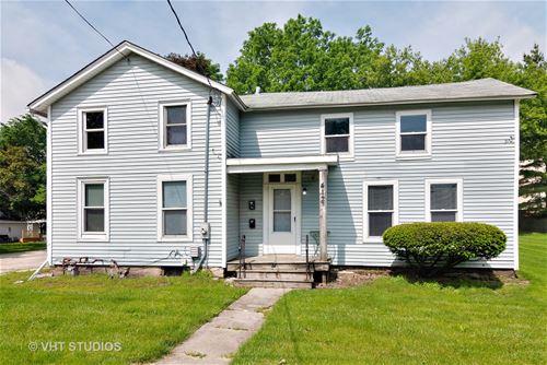 412 N Main, Elburn, IL 60119