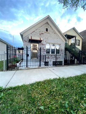 2945 S Arch, Chicago, IL 60608 Bridgeport