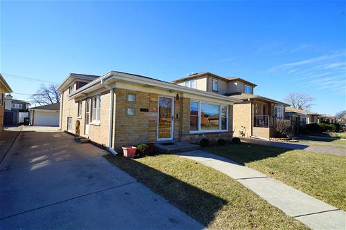 8341 W Sunnyside, Norridge, IL 60706