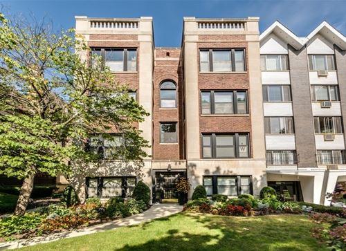 548 W Deming Unit G, Chicago, IL 60614 Lincoln Park