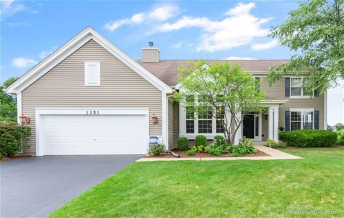 1351 Mulberry, Cary, IL 60013