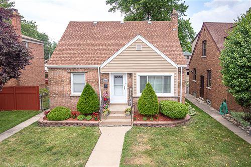 10945 S Pulaski, Chicago, IL 60655 Mount Greenwood