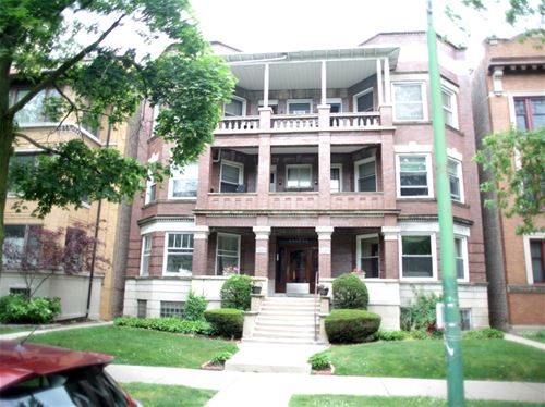 5433 S Cornell Unit 3N, Chicago, IL 60615 Hyde Park