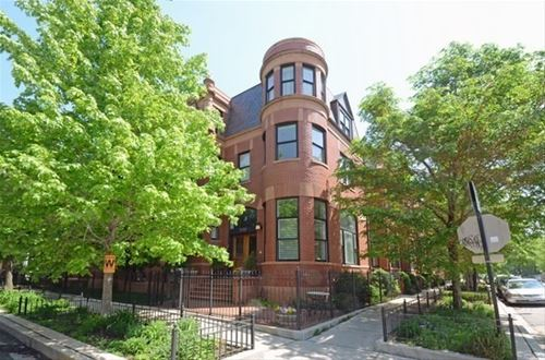2233 N Geneva, Chicago, IL 60614 Lincoln Park