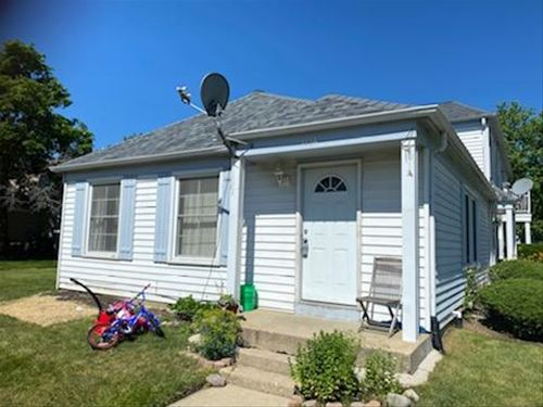 433 James Unit A, Glendale Heights, IL 60139