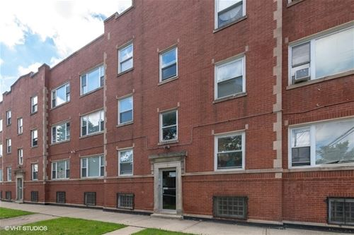 4107 W Iowa Unit 2, Chicago, IL 60651 Humboldt Park