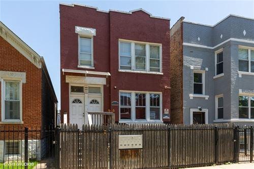 843 N Francisco, Chicago, IL 60622