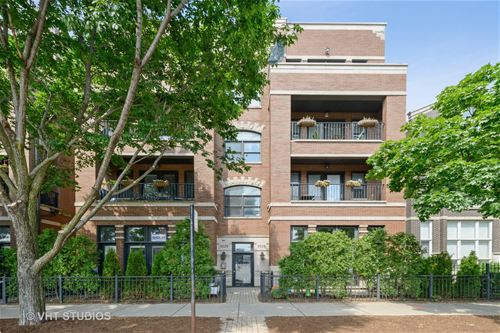 3028 N Sheffield Unit 1N, Chicago, IL 60657 Lakeview
