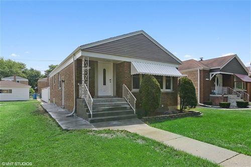 8115 S Homan, Chicago, IL 60652 Ashburn