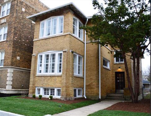 417 S Oak Park, Oak Park, IL 60302
